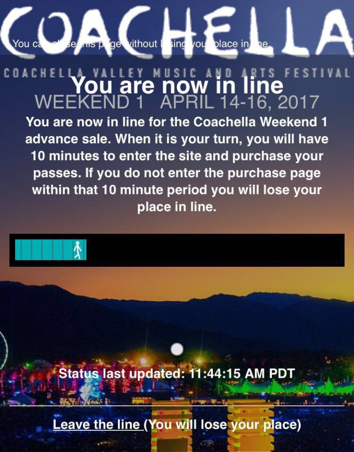 coachella survival guide: everything you need to know before going to coachella